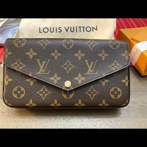 Felicie Louis Vuitton
